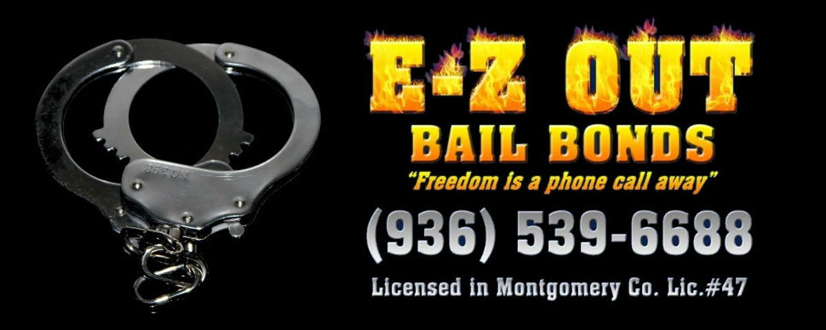 EZ Out Bail Bonds by Doug Lic. #47
