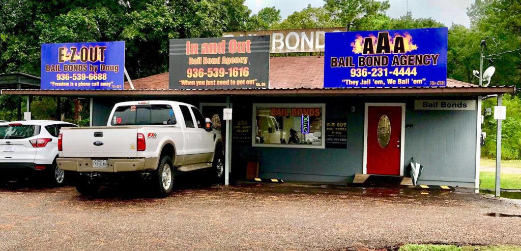 EZ Out Bail Bonds Montgomery County